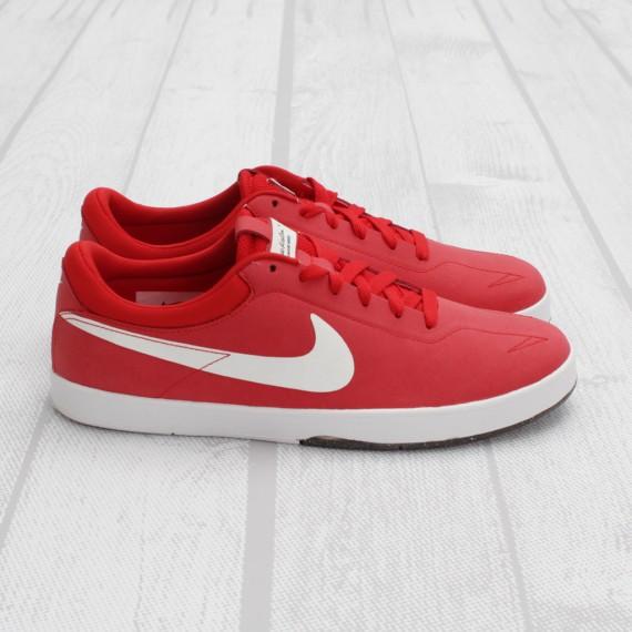 Nike Sb Rojos