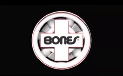 bones-bearings