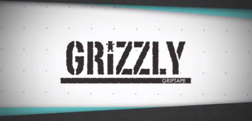 Grizzly-griptape