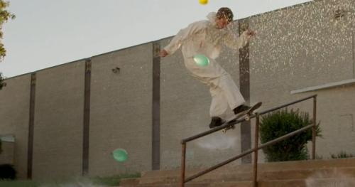 Lamar-Nik-Raindrops-Video