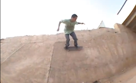 Luis-Magaña-Panchito-Yoyo-Bearings-