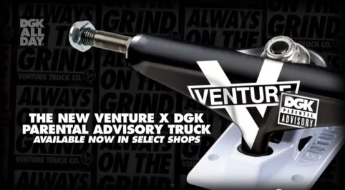 parental advisory trucks