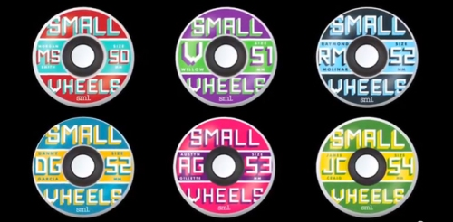 Small Wheels