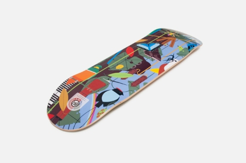 Charley-Harper-HABITAT-Skate-05