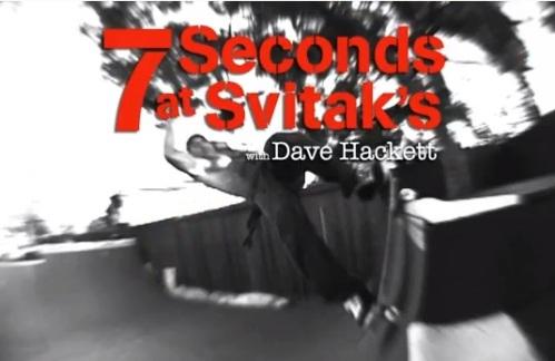 Dave Hackett