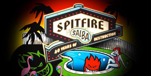 Salba-Spitfire