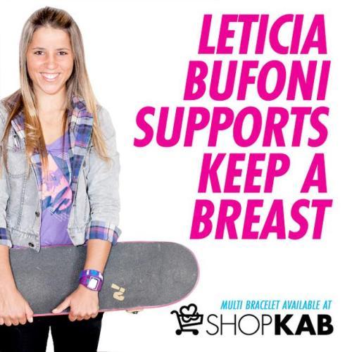 Leticia-Bufoni
