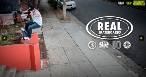 Real-skateboards