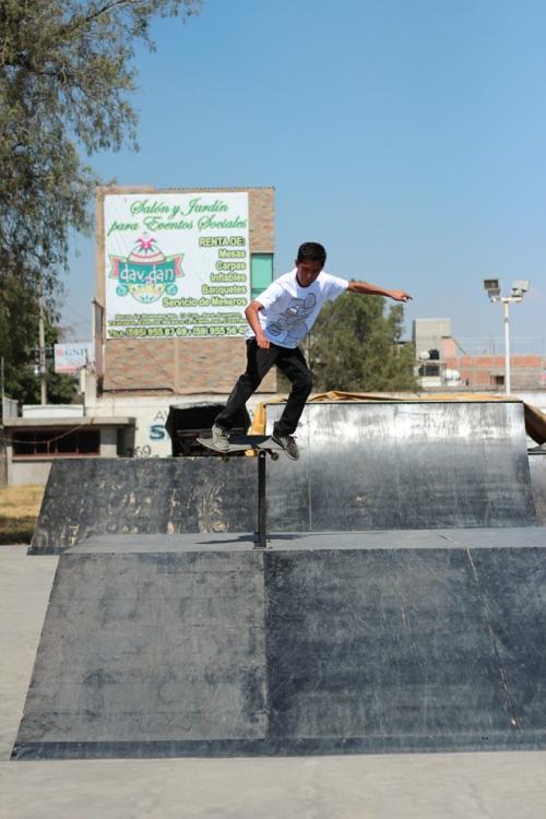 Daltonico Skateboards