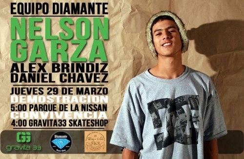 Diamante-Nelson-Garza