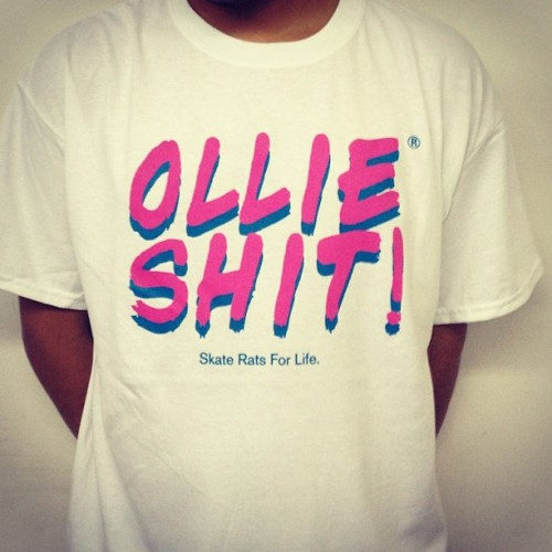 ollie-shit-primer-playera