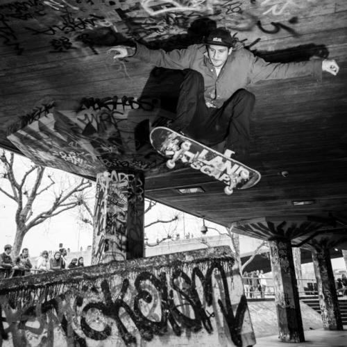 Southbank Skatepark-1