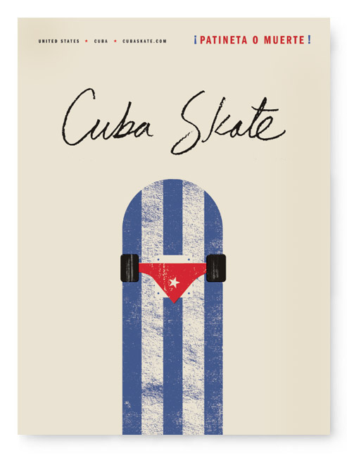 Cuba-Skate