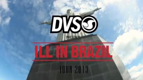 DVS-Brazil