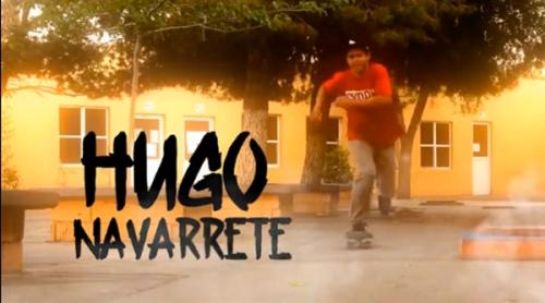 Hugo-Navarrete