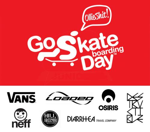 go-skate-day