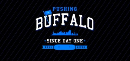 Real-Pushing-Buffalo