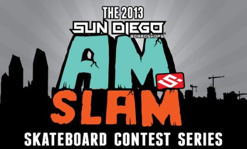 2013-SUN-DIEGO-AM-SLAM