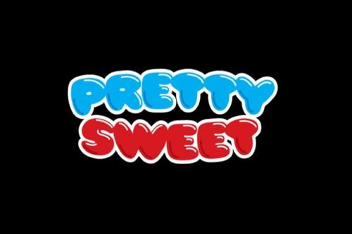 pretty-sweet