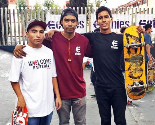 etnies-team-mexico