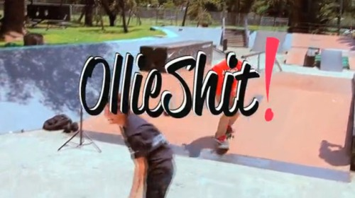 ollie-shit-video