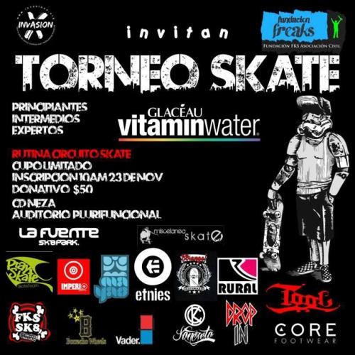 torneo-skateboarding