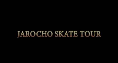 jarocho-skate-tour