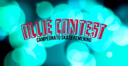 ollie-contest