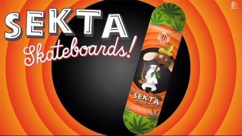 sekta-skateboards