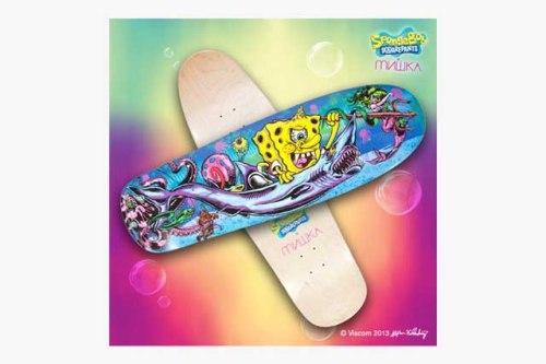 spongebob-mishka