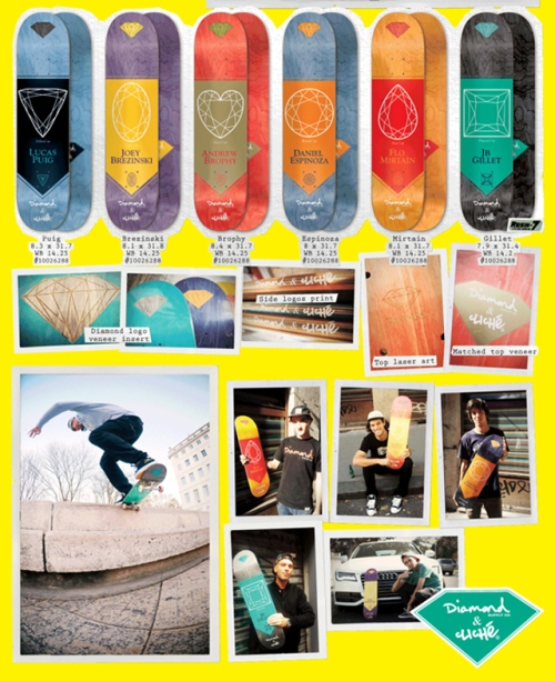 Diamond-Supply-Co-Cliche-Skateboards-Collaboration-Collection-1